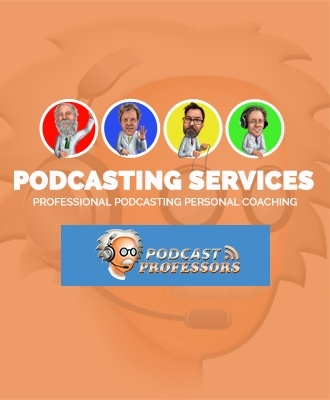 Podcast Training