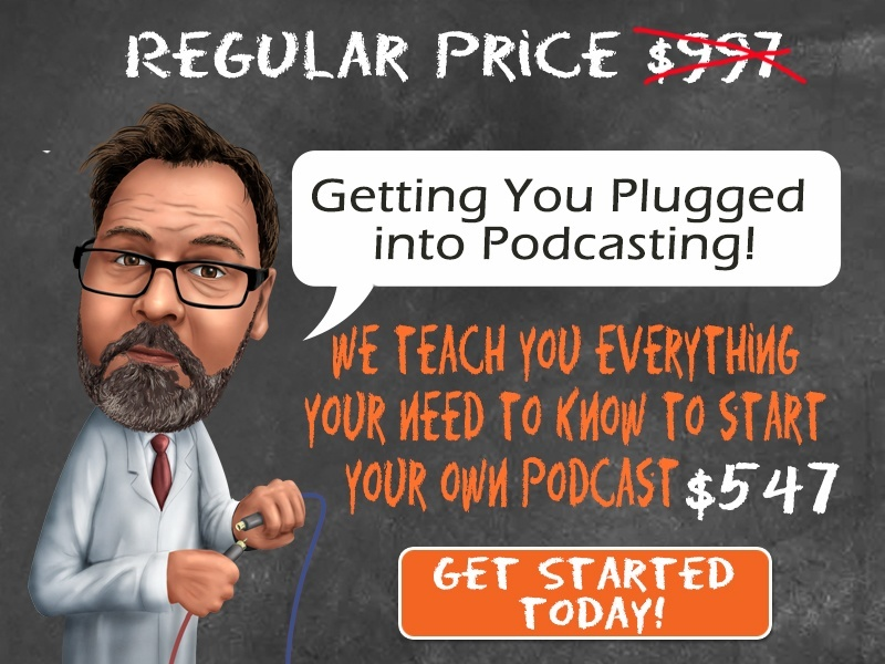 Learn how to podcast